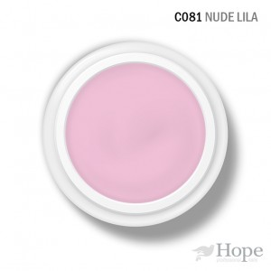 GEL U BOJI 5G-Nude Lila