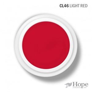 GEL U BOJI 5g LIGHT RED