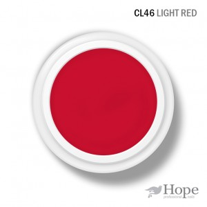 GEL U BOJI 5g LIGHT RED