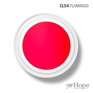 GEL U BOJI Flamingo 5g