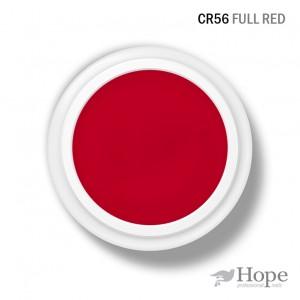 GEL U BOJI 5g FULL RED