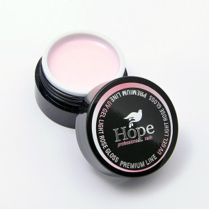 Light Rose Gloss-15gr