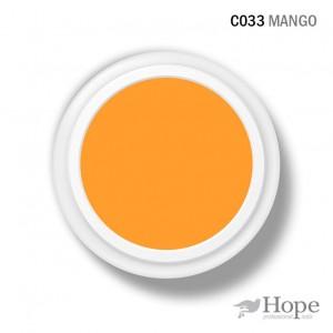 GEL U BOJI Mango 5g