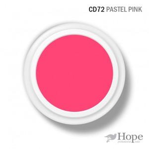 GEL U BOJI Pastel Pink 5g